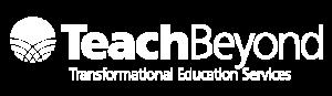 TeachBeyond Logo
